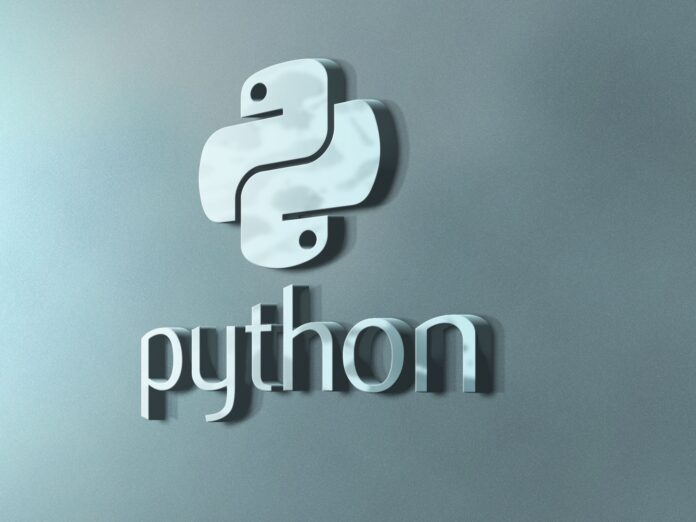why python is popular